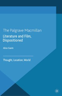 Cover Literature and Film, Dispositioned