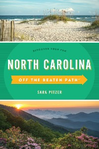 Cover North Carolina Off the Beaten Path®