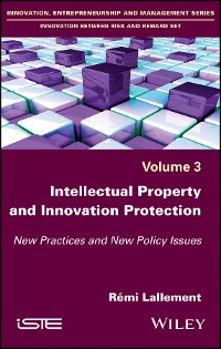 Cover Intellectual Property and Innovation Protection