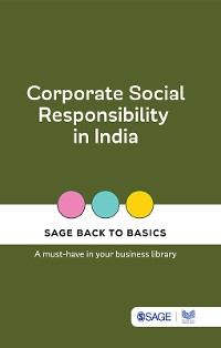 Cover Corporate Social Responsibility in India