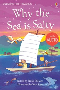Cover Why the Sea is Salty