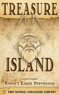Cover Treasure Island - Unabridged