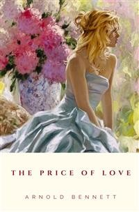 Cover The Price of Love