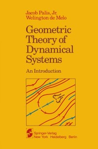 Cover Geometric Theory of Dynamical Systems