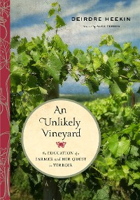 Cover An Unlikely Vineyard