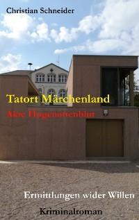 Cover Tatort Märchenland