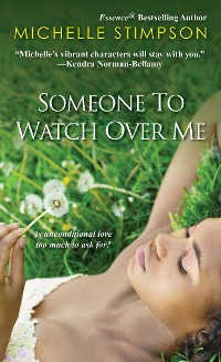 Cover Someone to Watch Over Me