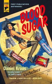 Cover Blood Sugar