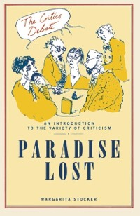 Cover Paradise Lost