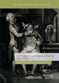 Cover New Perspectives on the History of Facial Hair