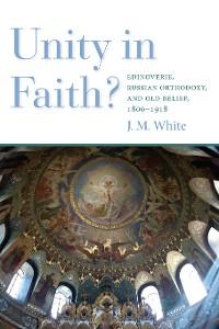Cover Unity in Faith?