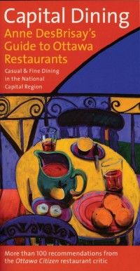 Cover Capital Dining