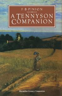 Cover Tennyson Companion
