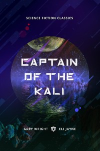 Cover Captain of the Kali