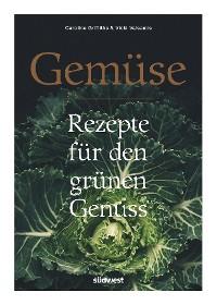 Cover Gemüse