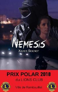 Cover Némésis