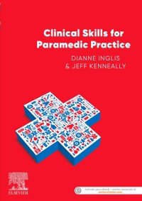 Cover Clinical Skills for Paramedic Practice ANZ 1e