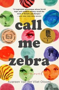 Cover Call Me Zebra