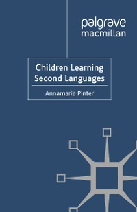 Cover Children Learning Second Languages