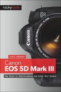 Cover Canon EOS 5D Mark III