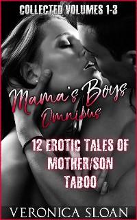Cover Mama's Boys Omnibus