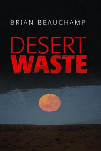 Cover Desert Waste