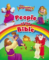 Cover Beginner's Bible People of the Bible
