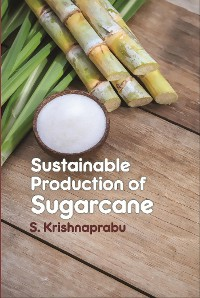 Cover Sustainable Production Of Sugarcane