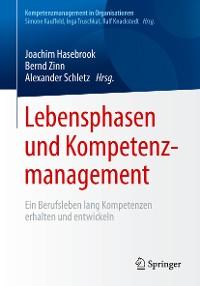 Cover Lebensphasen und Kompetenzmanagement