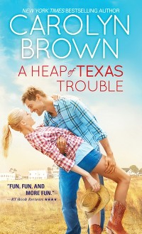 Cover Heap of Texas Trouble
