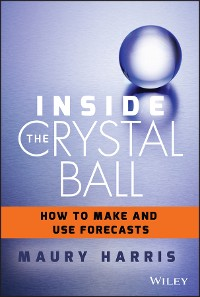 Cover Inside the Crystal Ball