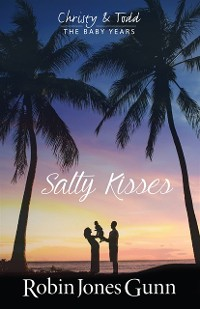 Cover Salty Kisses