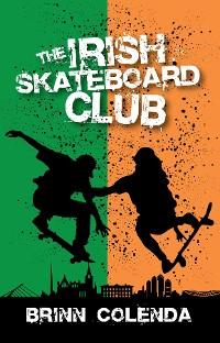 Cover The Irish Skateboard Club