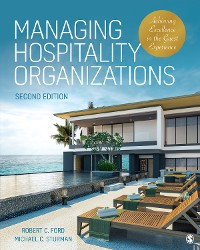 Cover Managing Hospitality Organizations