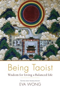 Cover Being Taoist