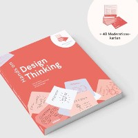 Cover Hands on Design Thinking
