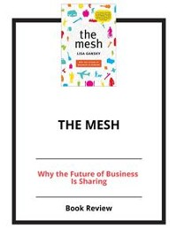 Cover The Mesh