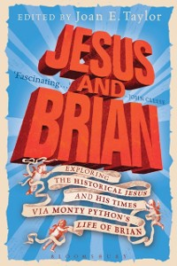 Cover Jesus and Brian