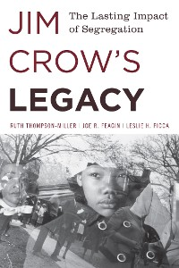 Cover Jim Crow's Legacy