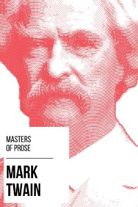 Cover Masters of Prose - Mark Twain