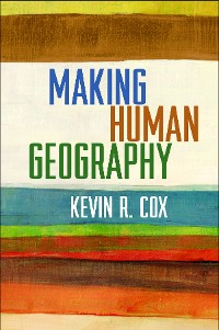 Cover Making Human Geography