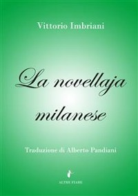 Cover La novellaja milanese