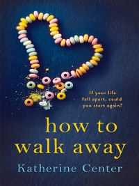Cover How to Walk Away