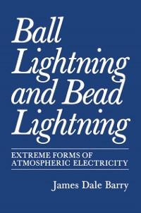 Cover Ball Lightning and Bead Lightning