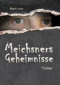 Cover Meichsners Geheimnisse