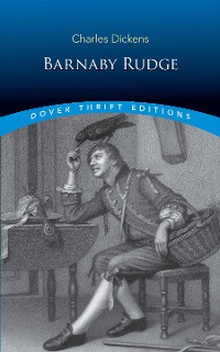 Cover Barnaby Rudge
