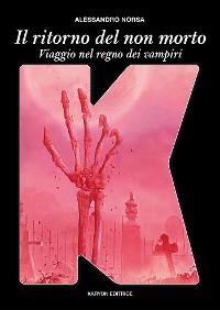 Cover Il ritorno del non morto