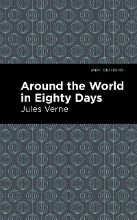 Cover Around Around the World in 80 Days