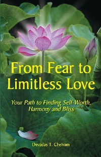 Cover From Fear to Limitless Love