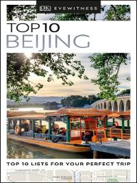 Cover DK Eyewitness Top 10 Beijing